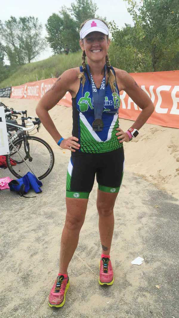 Sleeveless Mens & Womens Tri Singlets